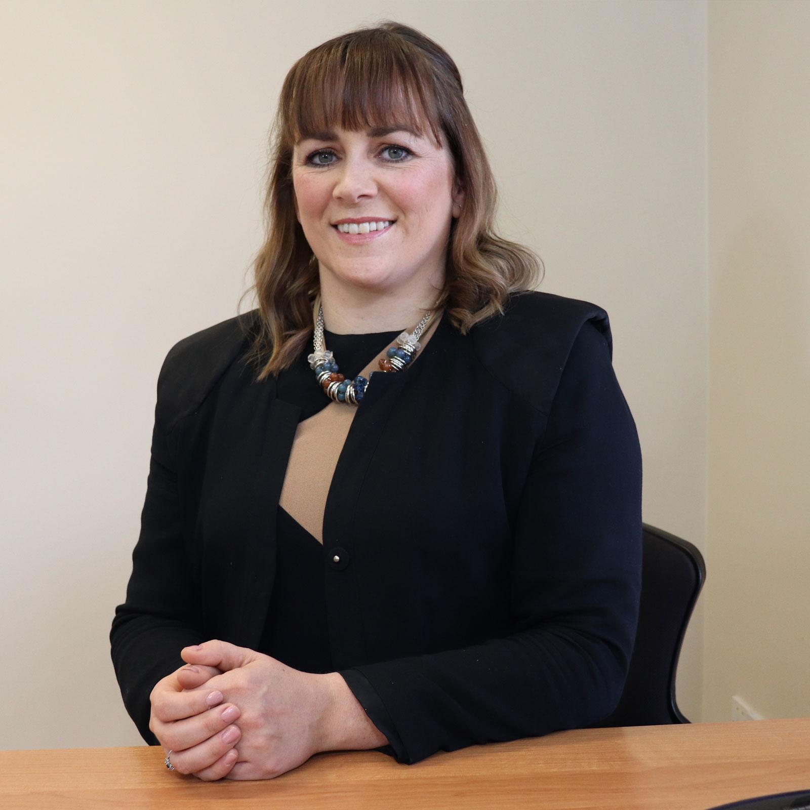 Georgina Roche - Neiland Financial Services