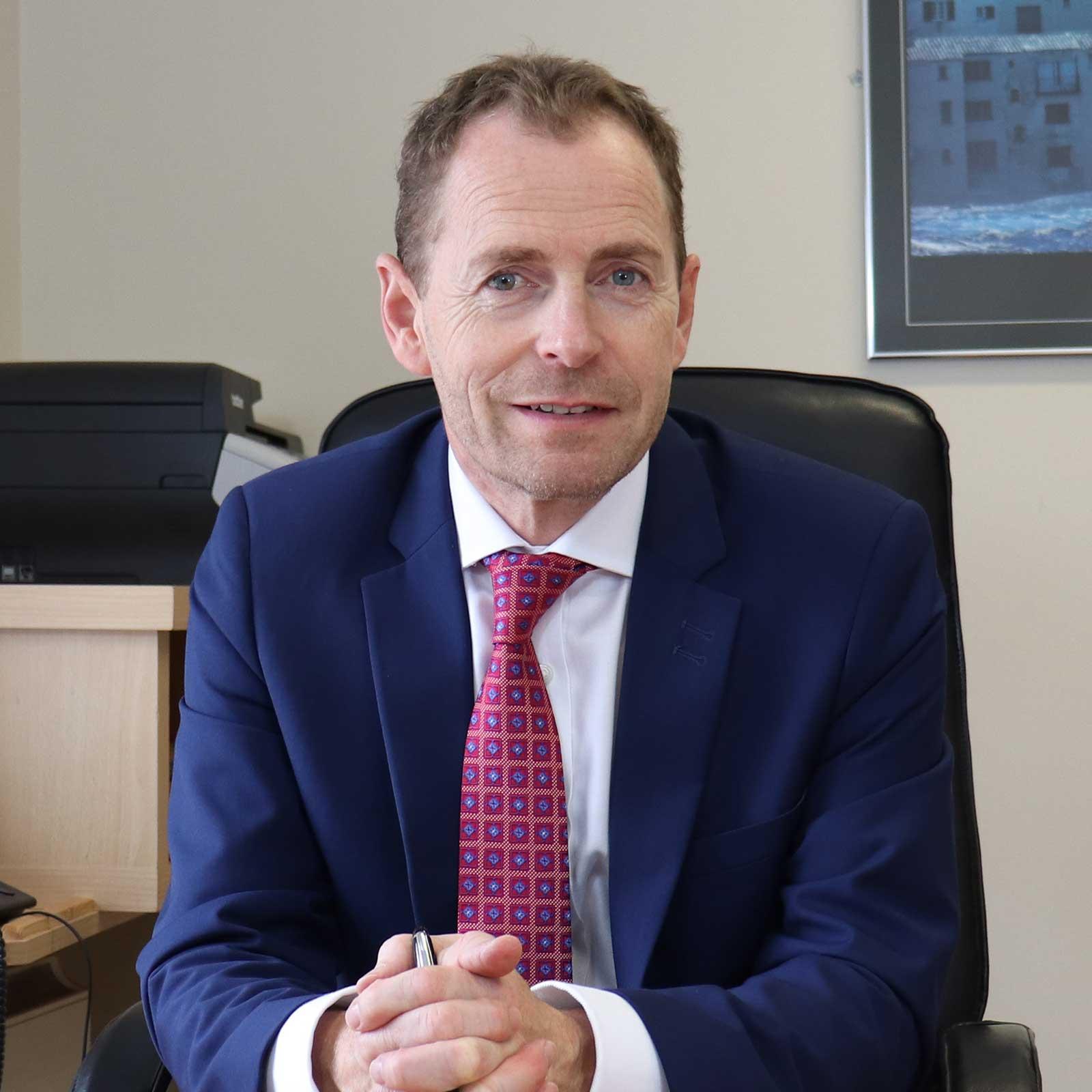 Ken Neiland - Neiland Financial Services