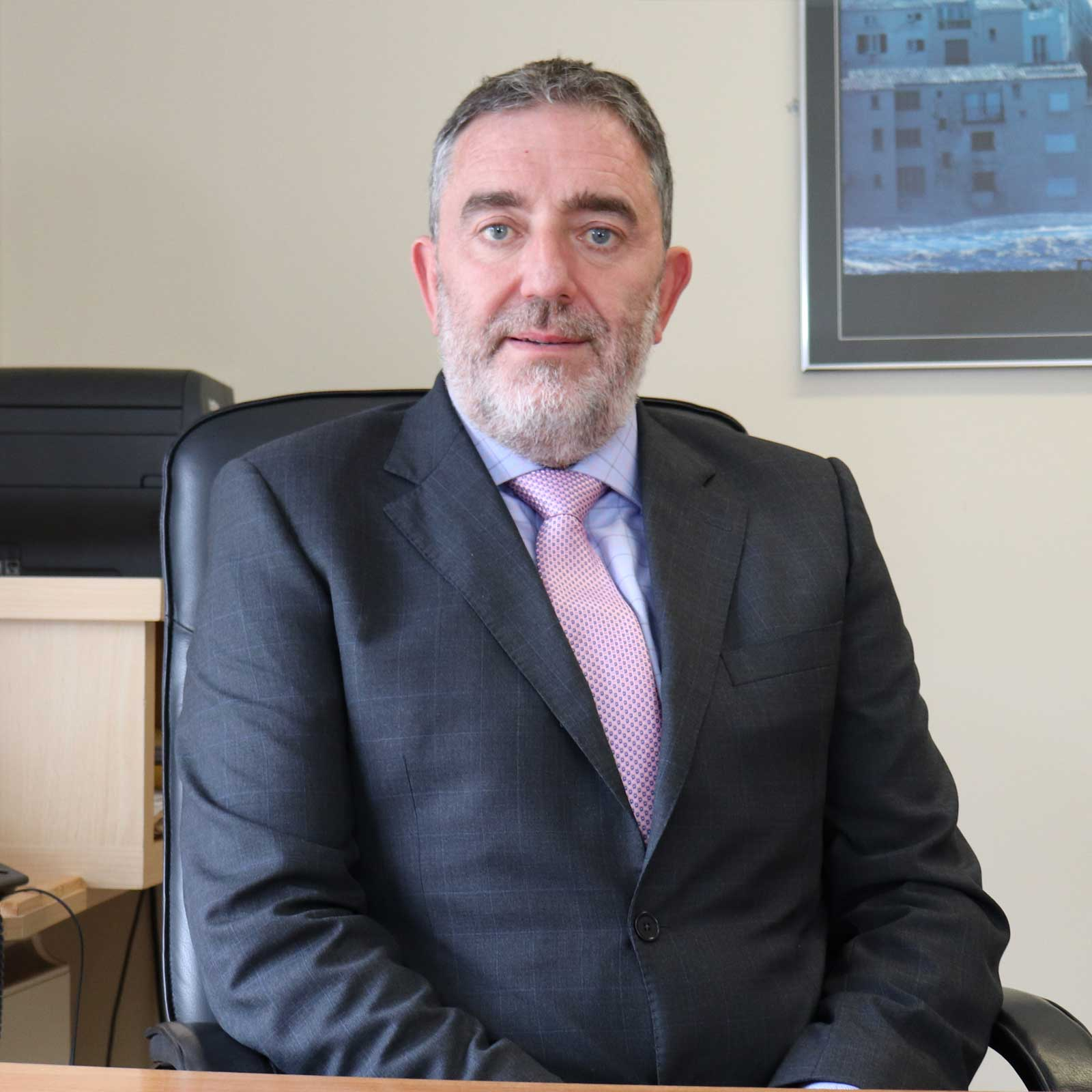 TonyConnolly - Neiland Financial Services